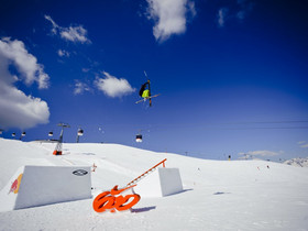 ©TVB Kronplatz, Photo Alessandro Belluscio