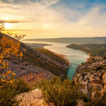 Grand Canyon du Verdon & Nizza – Cannes – Menton – Monaco