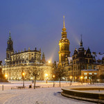 Dresden im Advent